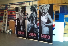 Pull-Up Banners Brisbane