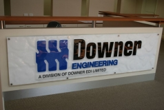 Downer Eng Sign 006