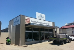 Signage Redcliffe