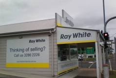 Shop Signs for Real Estate