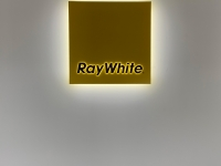 Ray-White-Kawana-Illuminated-Signage